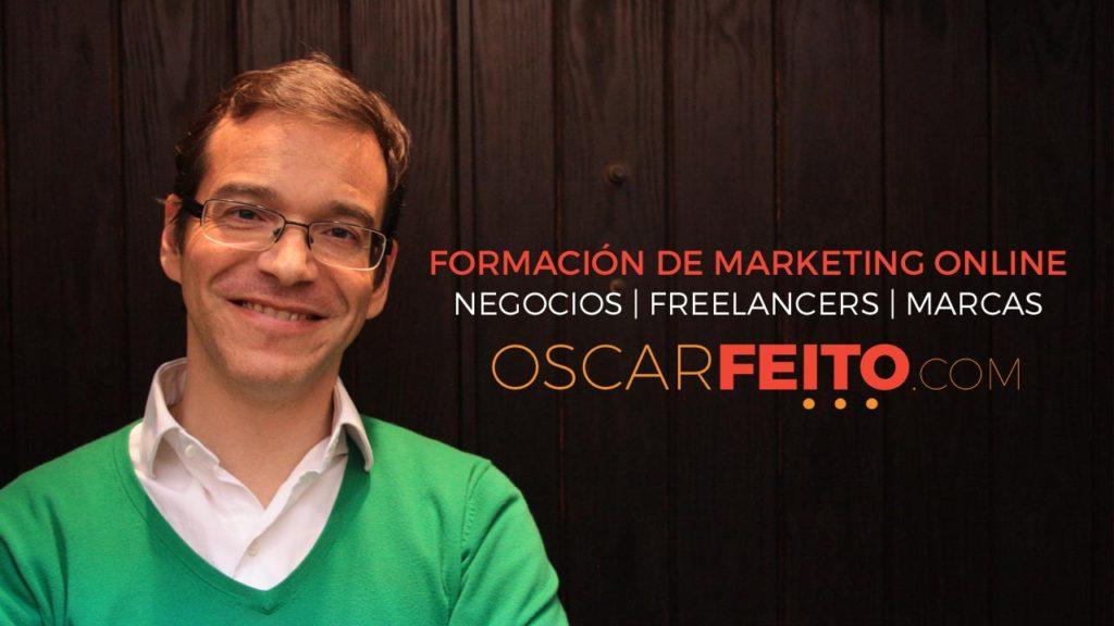 Oscar Feito de oscarfeito.com