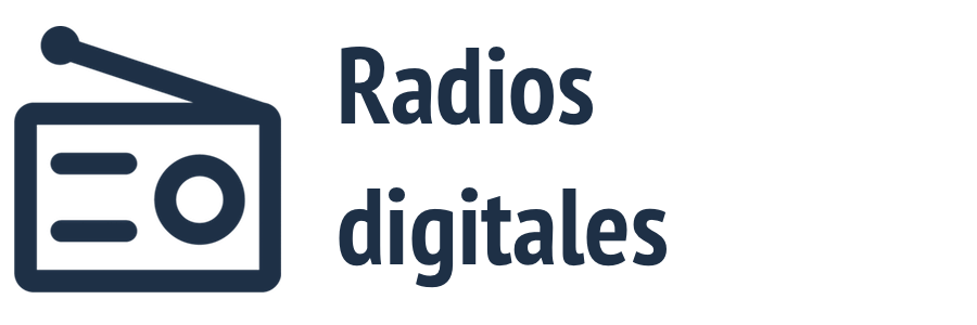 Logotipo de Radios digitales
