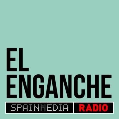 Carátula del podcast El Enganche