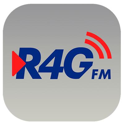 Logotipo Radio 4G
