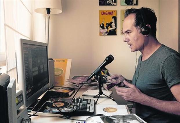 Grabar podcast en solitario