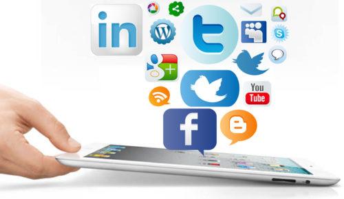 Distribución podcast en redes sociales