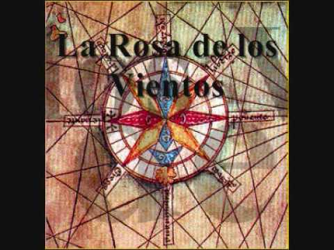 portada del podcast la rosa de los vientos