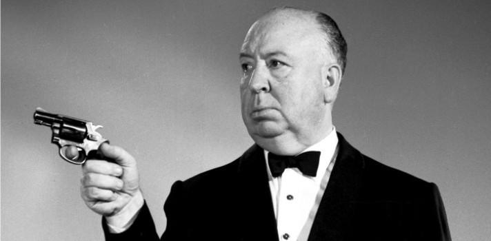 Fotografía de Un genio del cine: Alfred Hitchcock