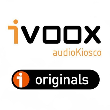 Logotipo de iVoox originals