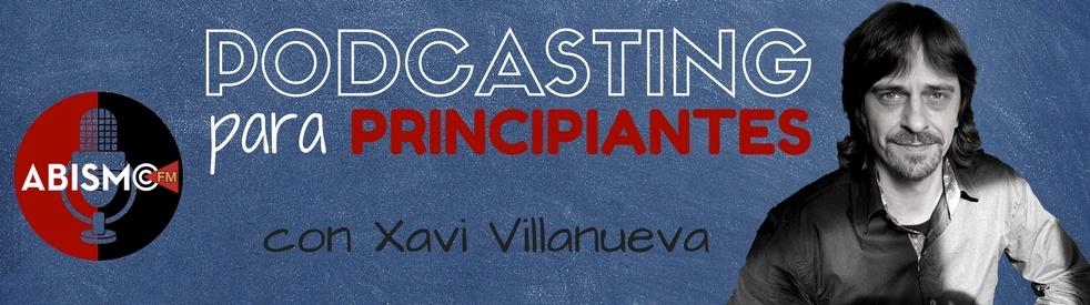 Carátula Podcasting para Principiantes en Spreaker