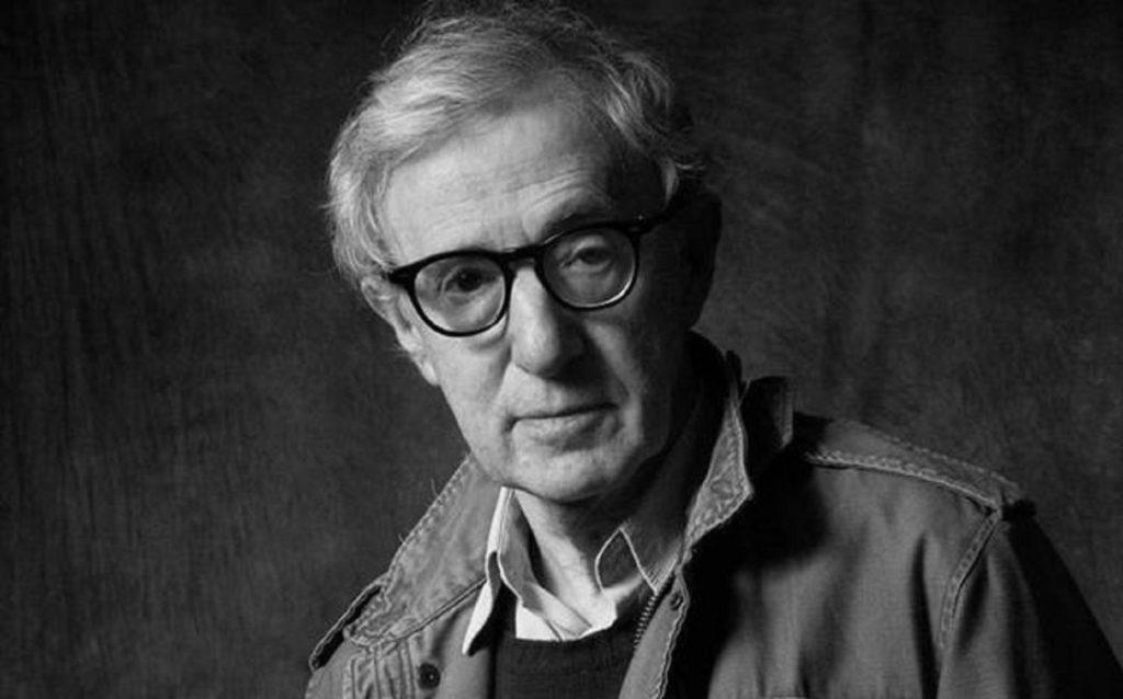 El cineasta y escritor Woody Allen. Audiolibros y Relatos - ABISMOfm