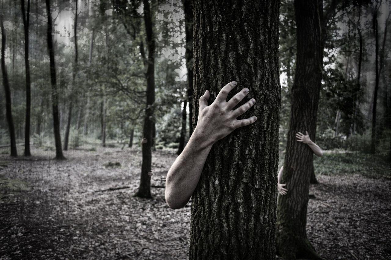 """""""Aflicción"""" de RAÚL LAHOZ. Un sorprendente audio relato del género zombie"""