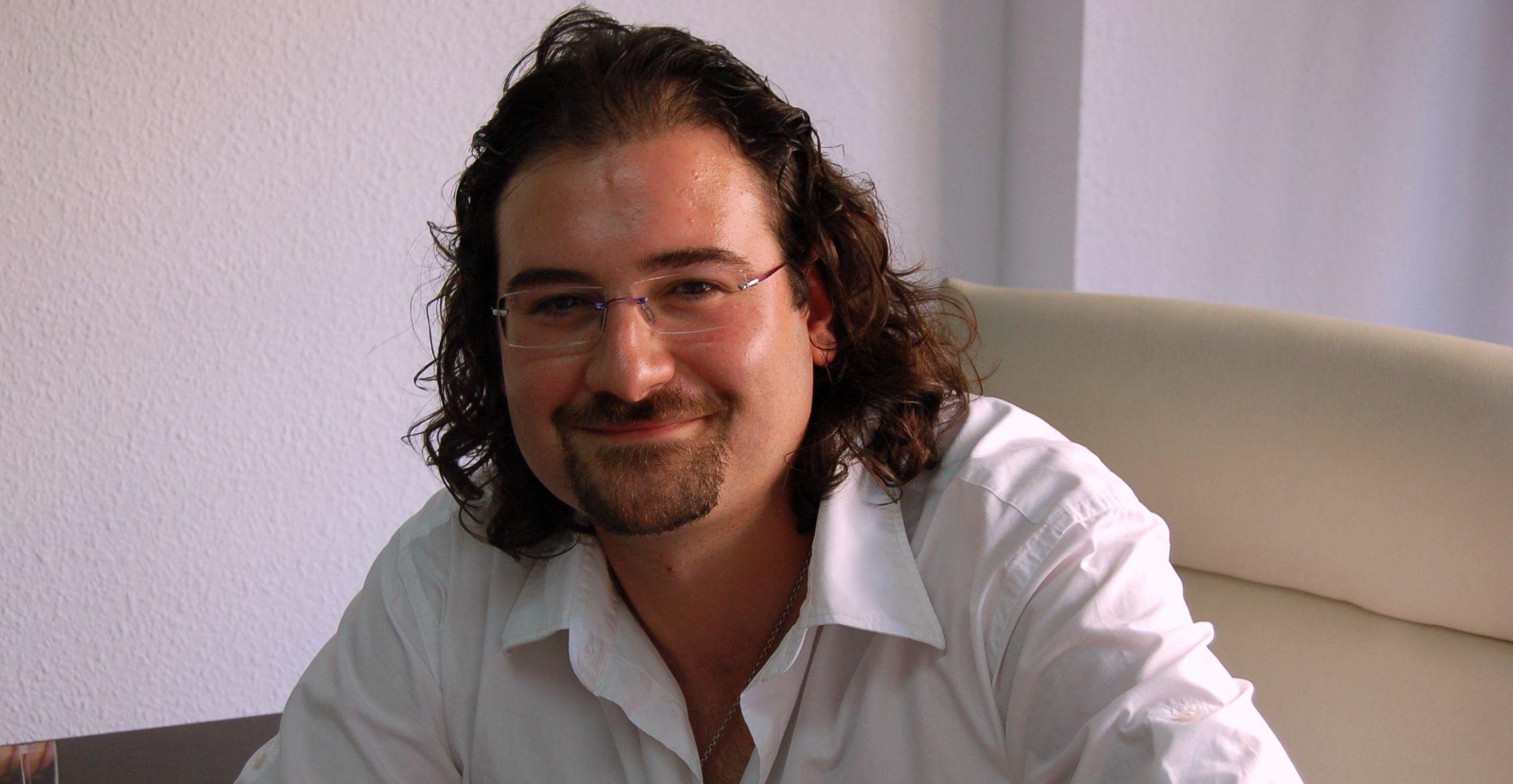 C.J. Navas