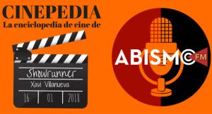 CINEPEDIA Showrunner