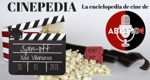 CINEPEDIA Spin-off