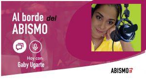 Gaby Ugarte. Social media, marketing digital y emprendimiento