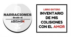 INVENTARIO DE MIS COLISIONES CON EL AMOR (libro entero)