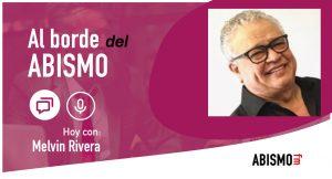 Melvin Rivera. El audiolibro escribir para ser escuchado