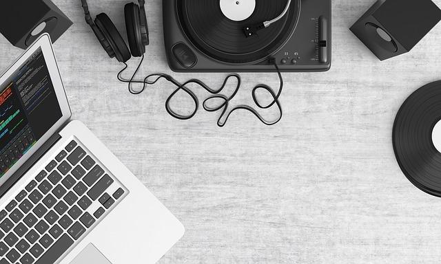 guia sobre uso de musica en podcasts