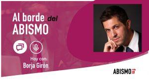 SEO para podcast con Borja Girón - ABISMOfm