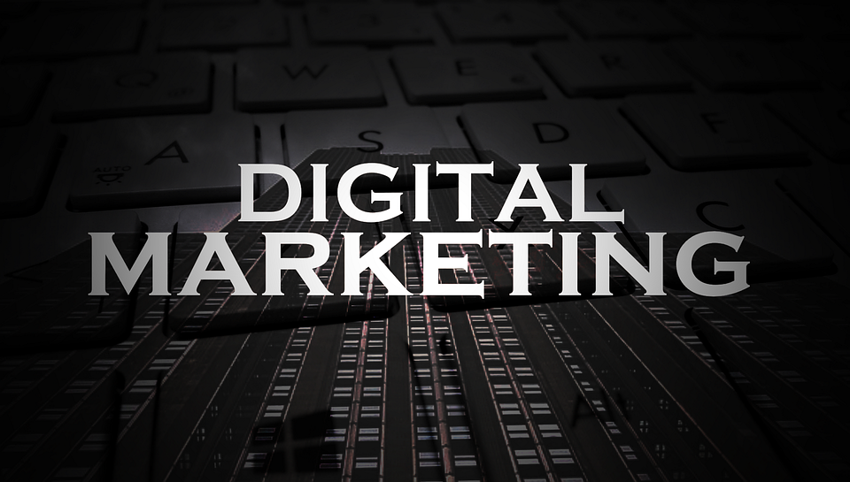 Estrategias marketing digital - ABISMOfm