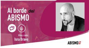 Qué es copywriting y email marketing con Isra Bravo - ABISMOfm