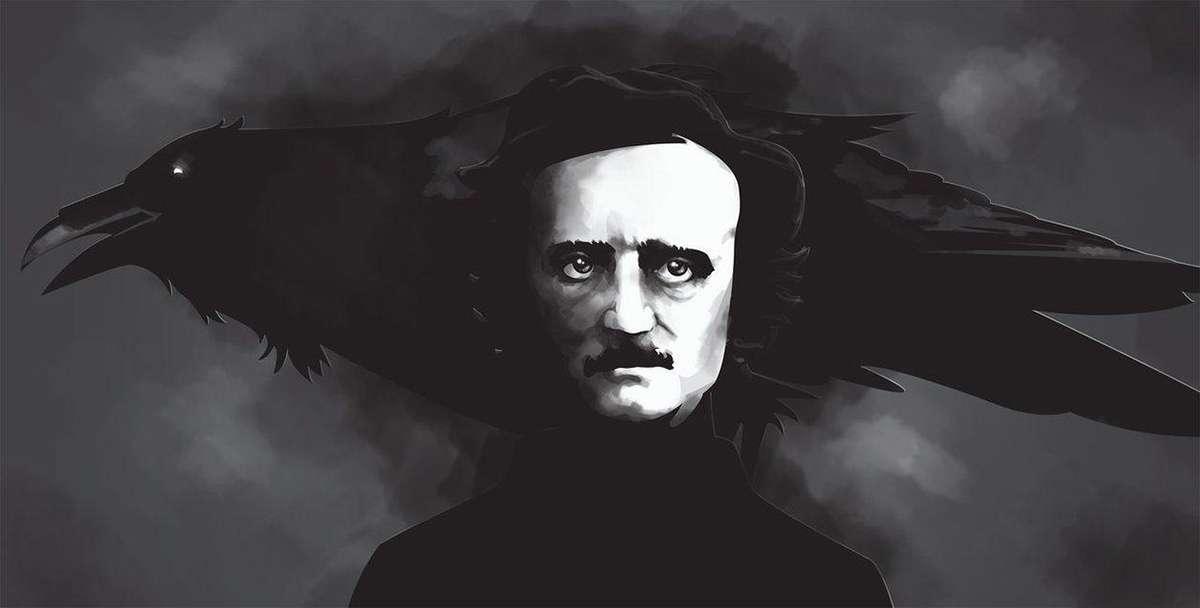 Edgar Allan Poe - Audiolibros y Relatos - ABISMOfm