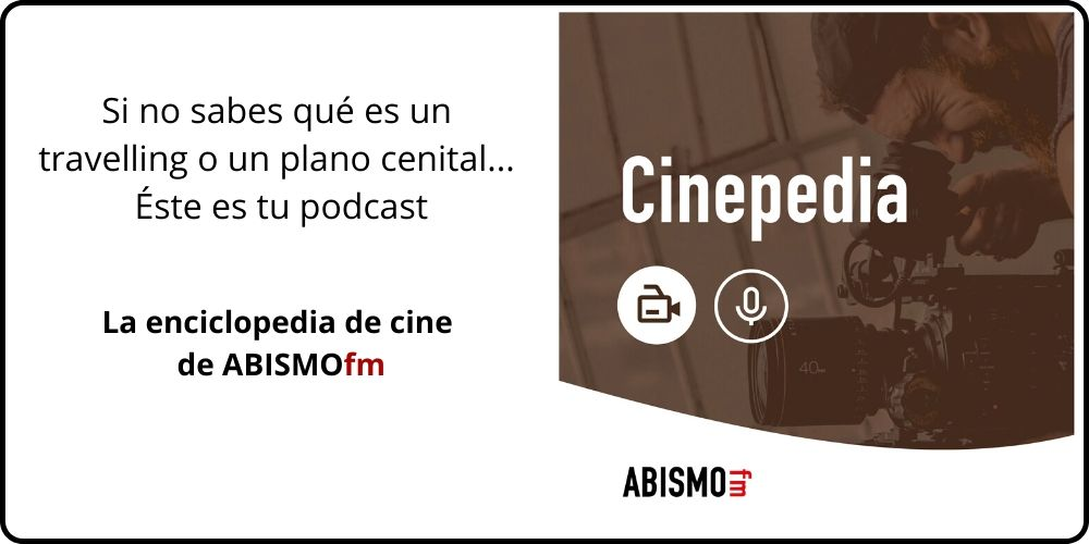 Patrocinado por el podcast Cinepedia