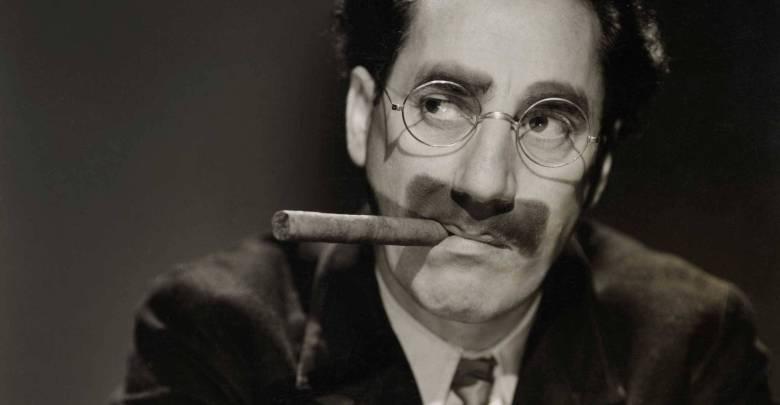 Groucho Marx - ABISMOfm