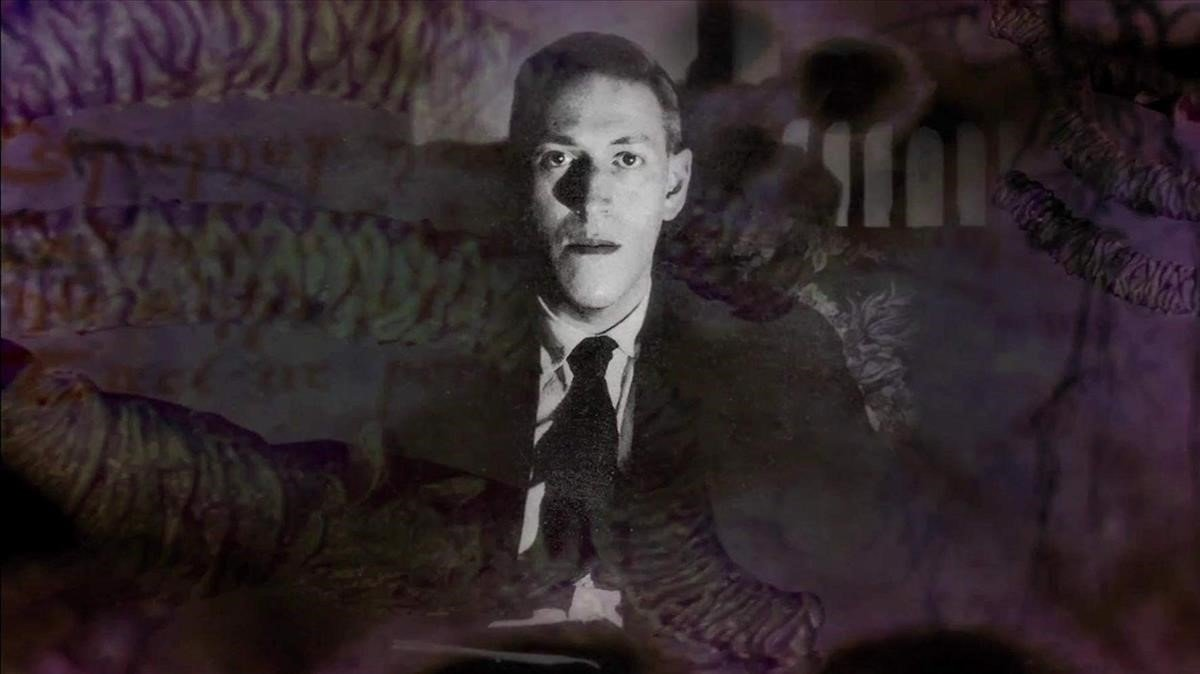 Entrevista exclusiva a H. P. LOVECRAFT