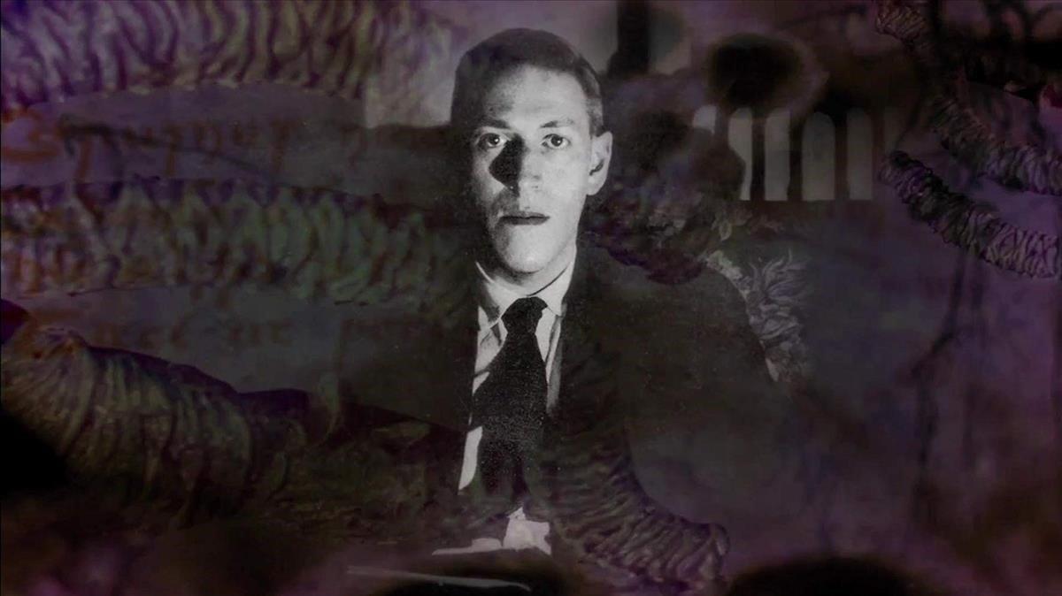 Entrevista exclusiva a H. P. Lovecraft - ABISMOfm