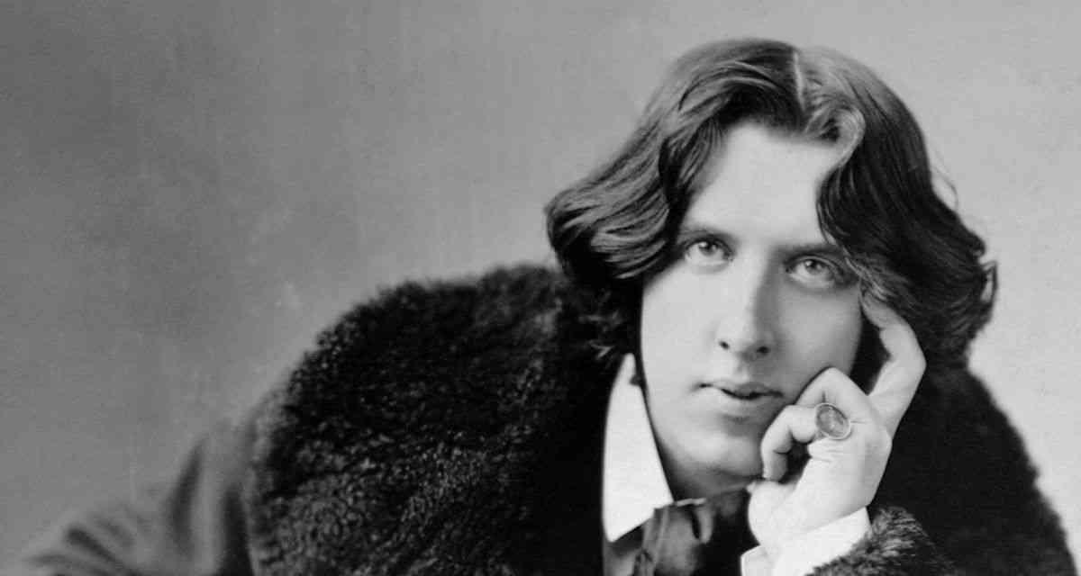 Oscar Wilde - Audiolibros y Relatos - ABISMOfm,