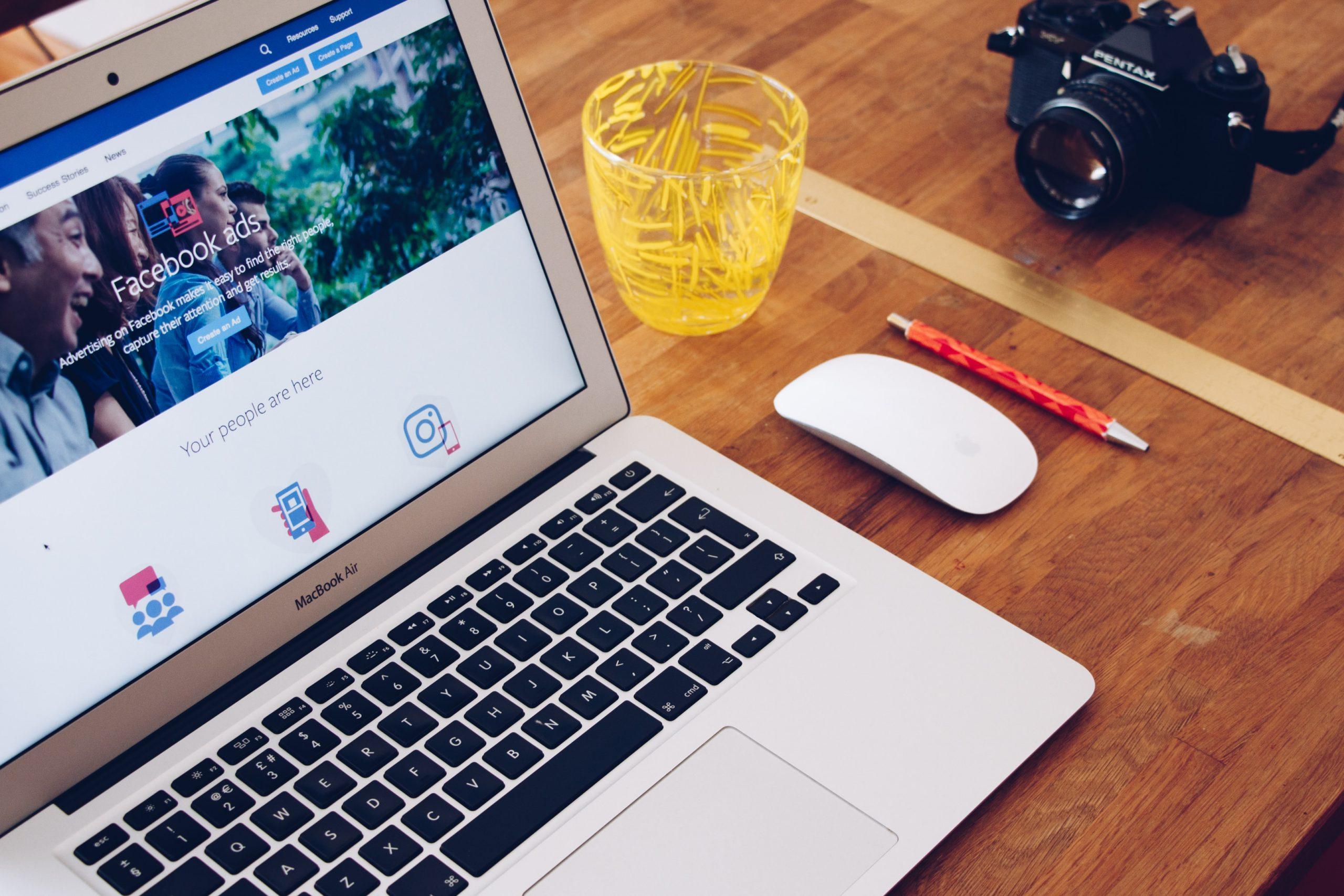 Campañas de pago Facebook Ads -ABISMOfm