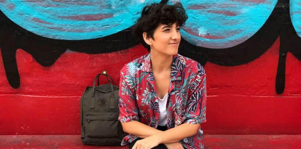 Maria Jesus Espinosa de los Monteros - ABISMOfm