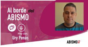 Newsletter y el poder de enviar un mail diario con Ury Penas - ABISMOfm