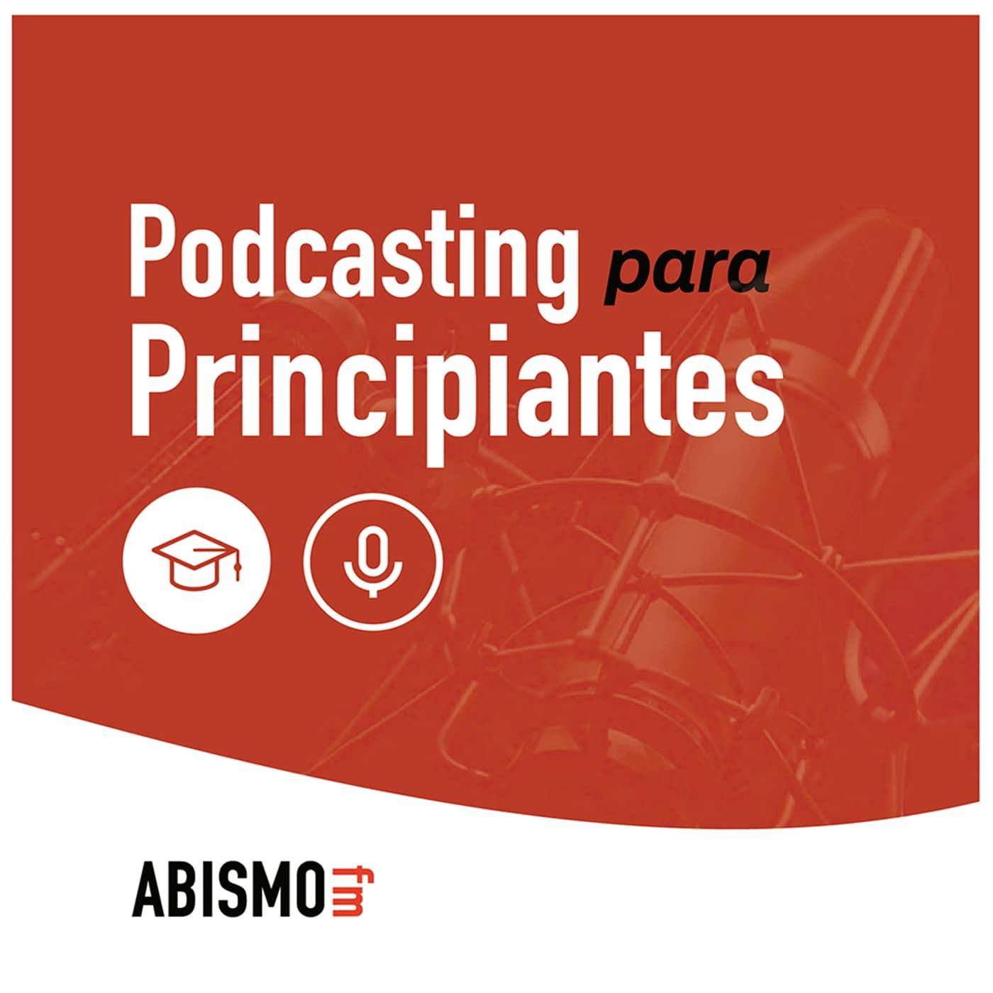 Despedida temporal de Podcasting para Principiantes