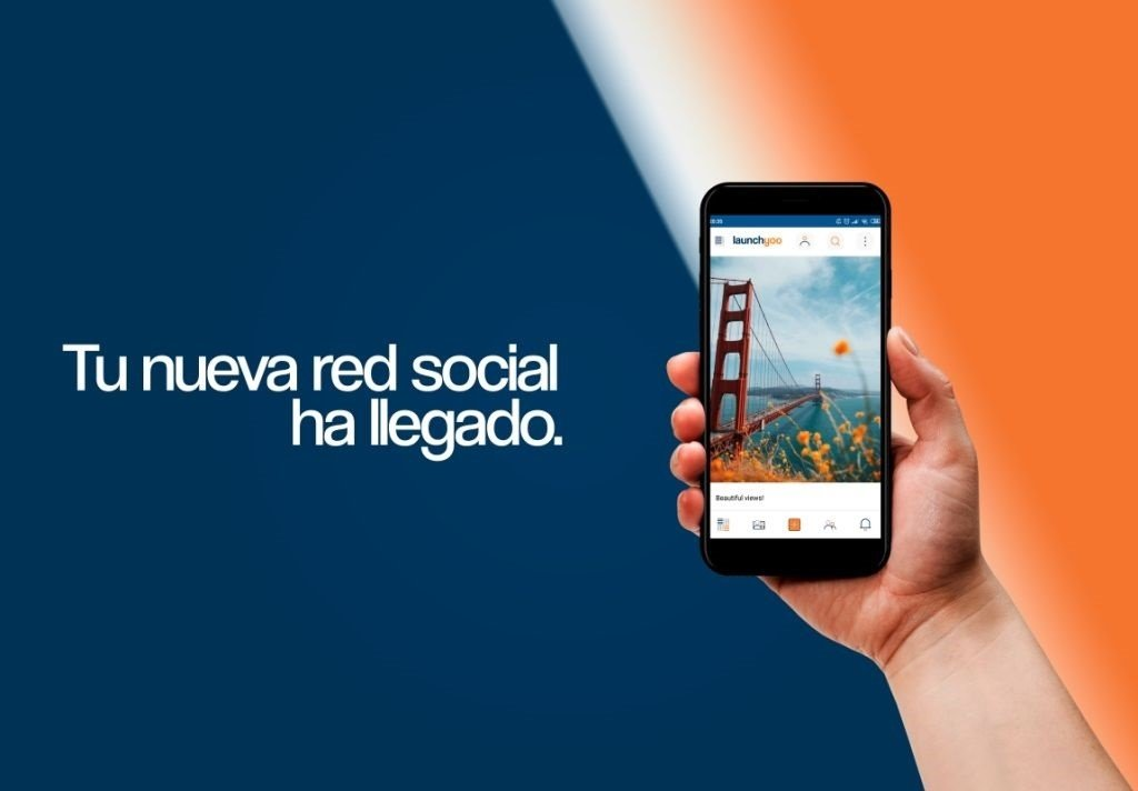 Launchyoo. La nueva red social ideal para podcast - ABISMOfm