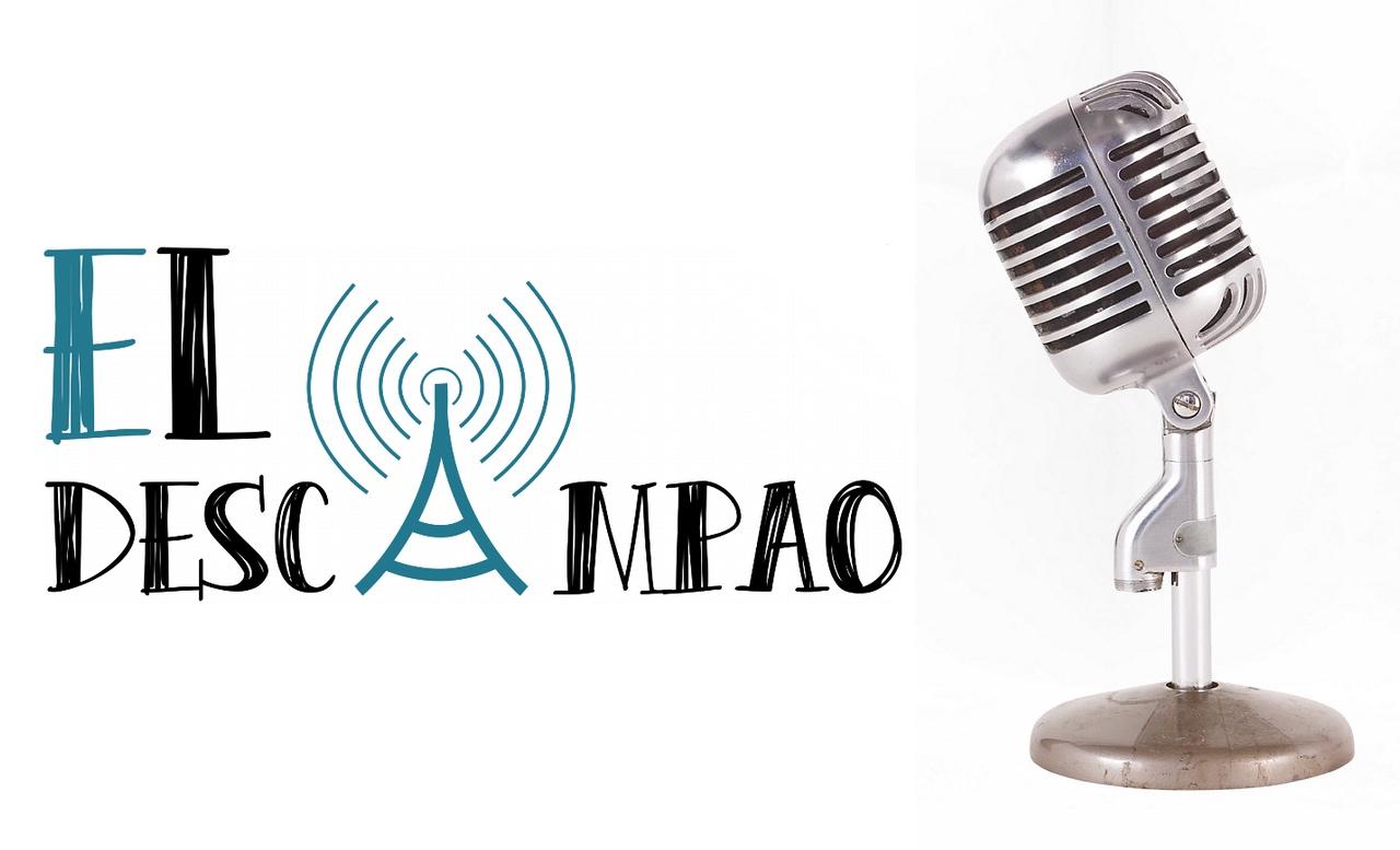 """Cómo hacer un podcast con Sergio Mena de """"El Descampao"""" - ABISMOfm"""