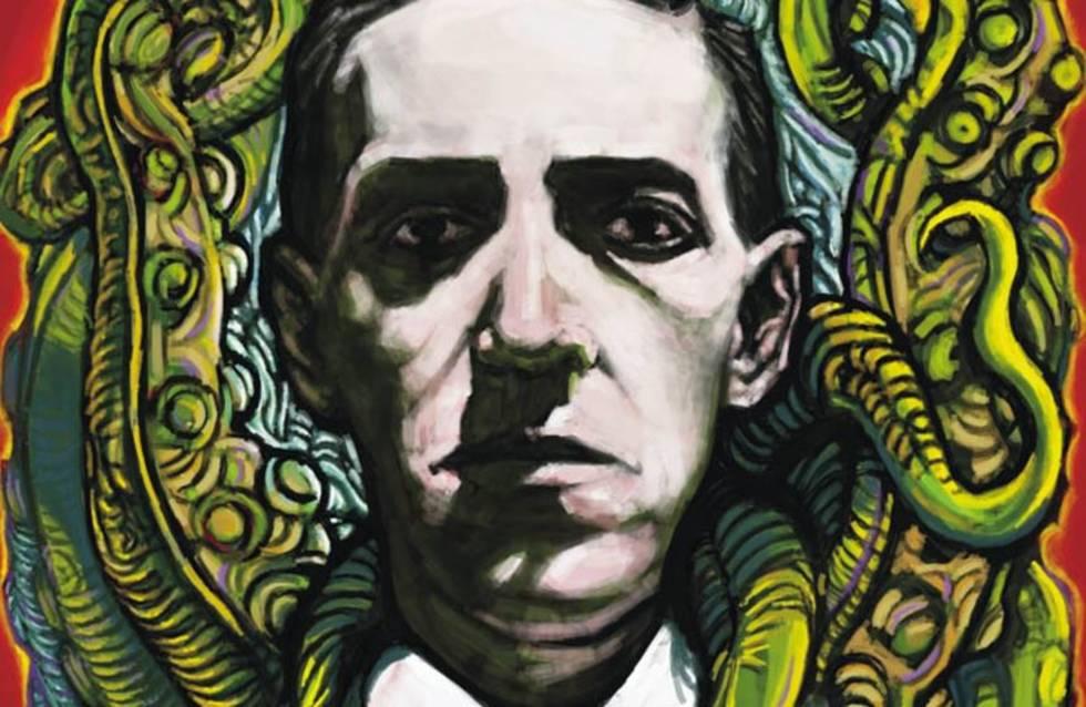 H. P. Lovecraft - ABISMOfm