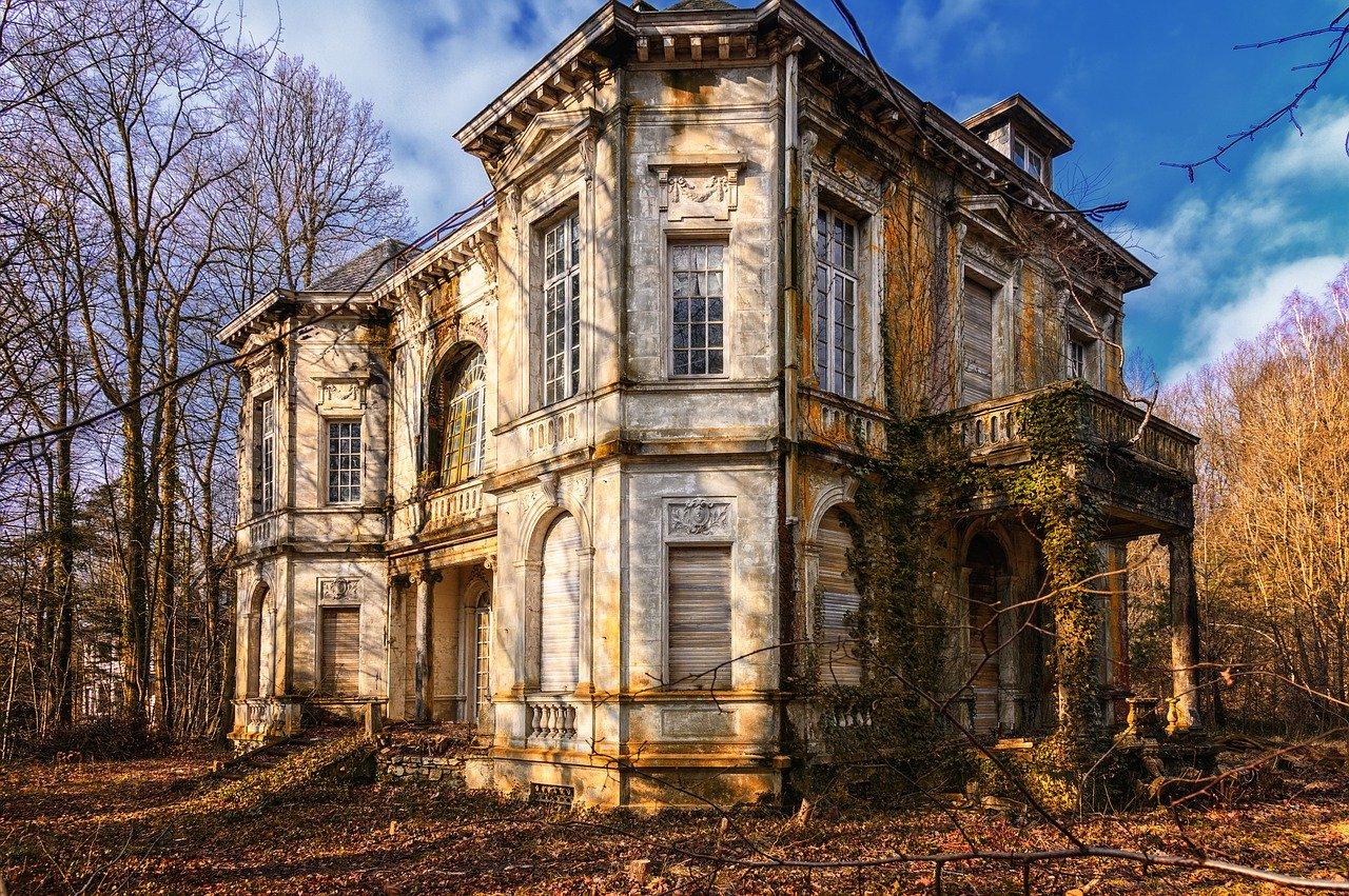 La casa de las tertulias - ABISMOfm