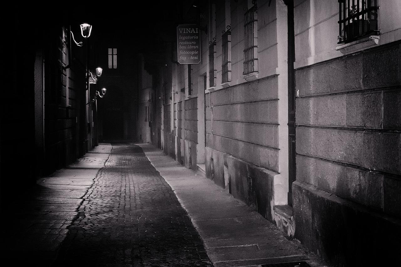 La ciudad sin nombre. LOVECRAFT - ABISMOfm