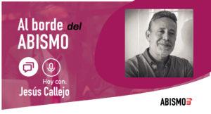 Podcast de historia, enigmas y leyendas con Jesús Callejo - ABISMOfm