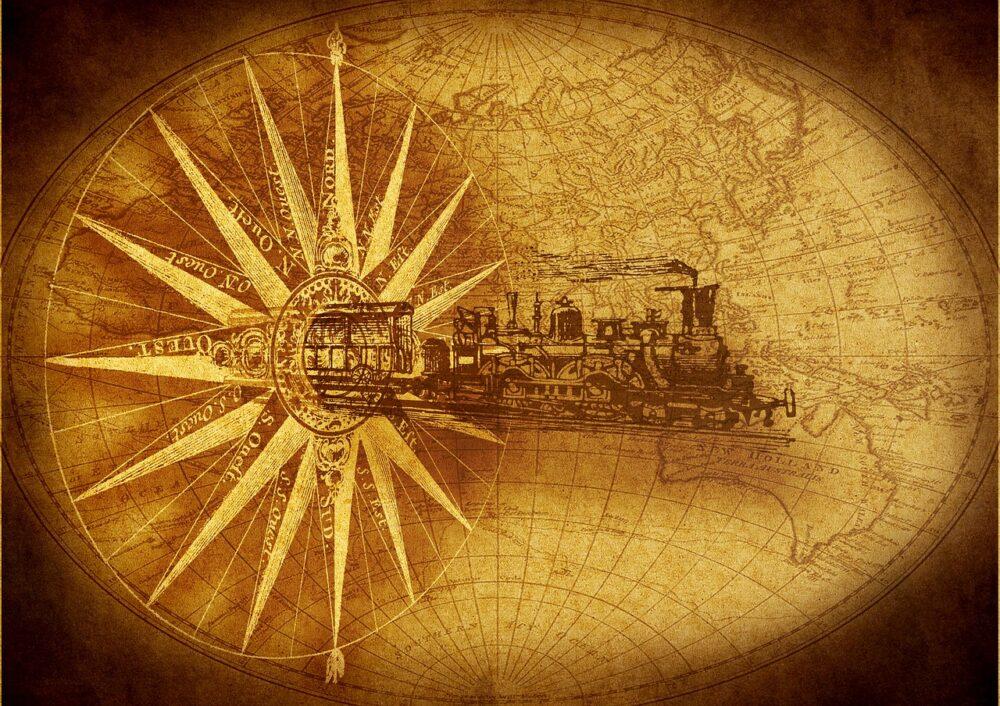 Podcast de historia con Jesús Callejo - ABISMOfm