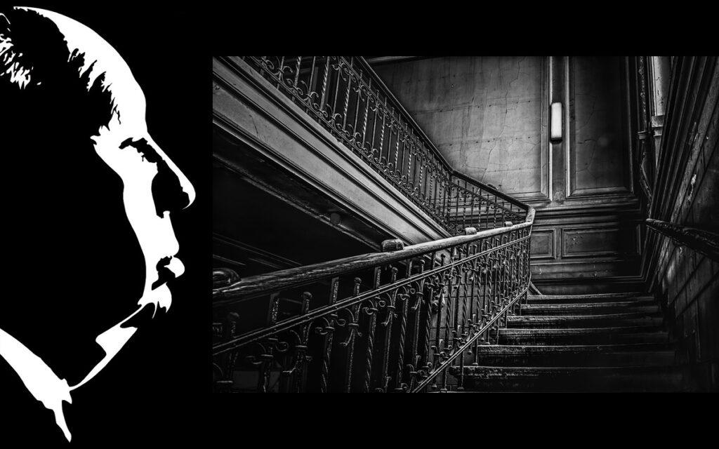 Alfred Hitchcock presenta: Dos solteronas - ABISMOfm
