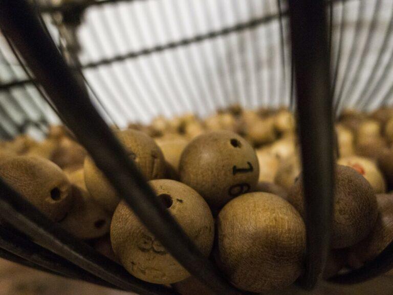 La lotería. SHIRLEY JACKSON