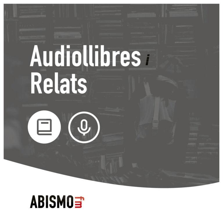 Audiollibres i relats