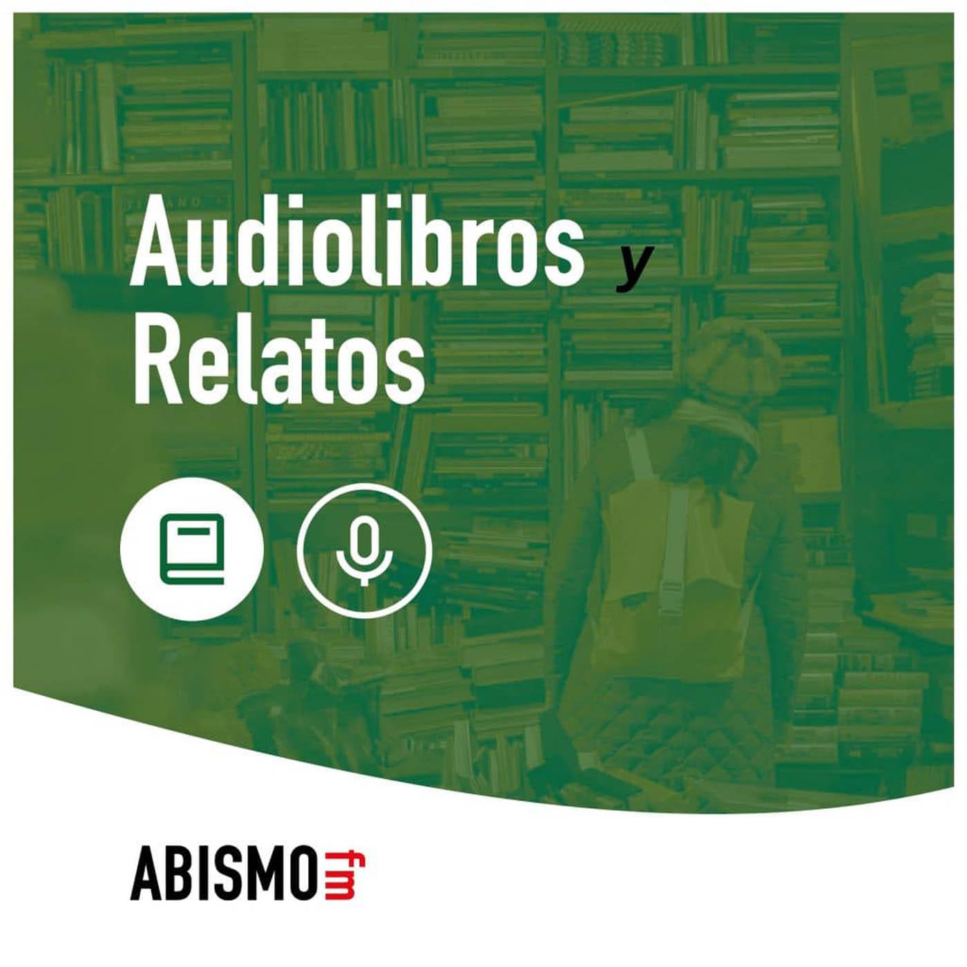 portada audiolibros y relatos